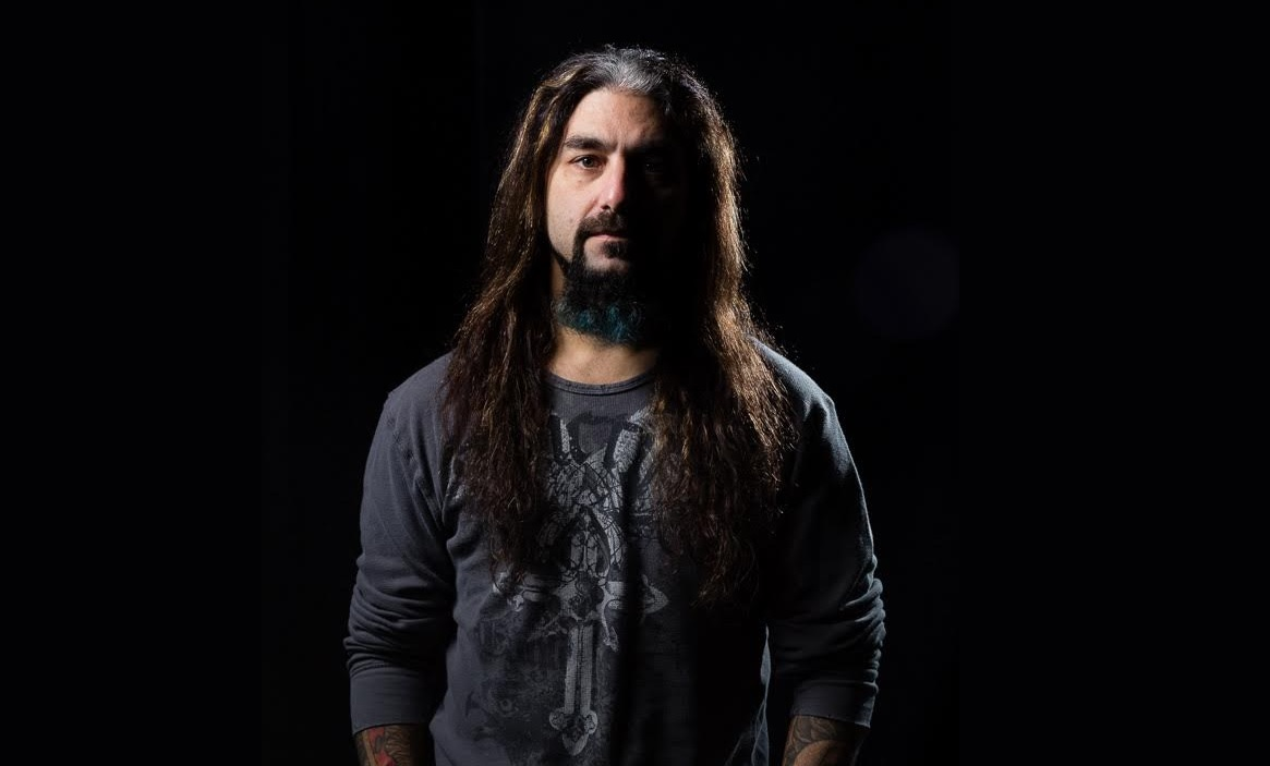 Mike Portnoy - 'Revisiting The Shattered Fortress'